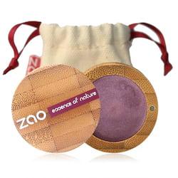 ZAO Krémové oční stíny 253 Amethyst 3 g bambusový obal