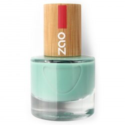 ZAO Lak na nehty 660 Aquamarine 8 ml