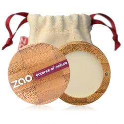 ZAO Matné oční stíny 201 Ivory 3 g bambusový obal