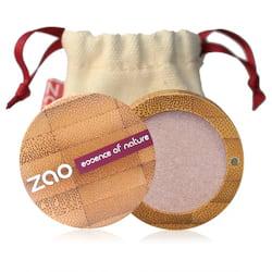 ZAO Matné oční stíny 204 Golden Old Pink 3 g bambusový obal
