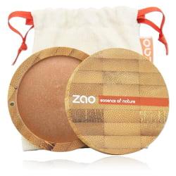 ZAO Minerální bronzer 342 Bronze Copper 15 g bambusový obal
