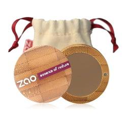 ZAO Stíny na obočí 260 Blond 3 g bambusový obal