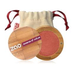 ZAO Třpytivé oční stíny 119 Coral Rose 3 g bambusový obal