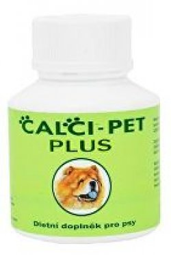 Calci Pet Plus 75tbl