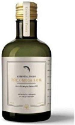 Essential Omega 3 Oil 0,5L