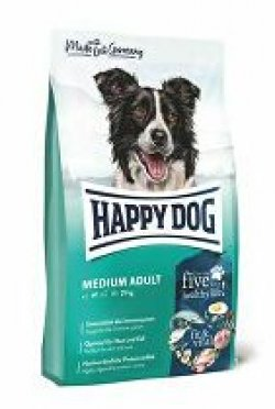 Happy Dog Supreme Fit&Vital Medium Adult 12kg