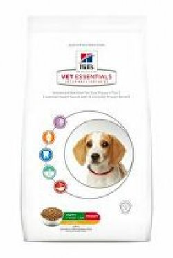 Hill's Can.Dry VE Puppy Growth Medium Chicken 10kg