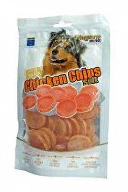 Magnum Chicken Chips soft 80g