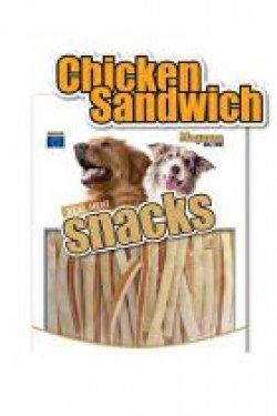 Magnum Chicken Sandwich 250g