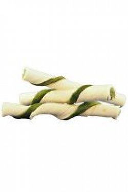 "Magnum Rawhide Roll Stick 5""  green 40ks"