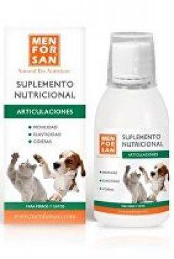 Menforsan Articulations tekutý pro psy a kočky 120ml