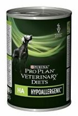 Purina PPVD Canine  konz. HA Hypoallergenic 400g