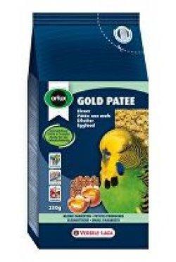 VL Orlux Gold Patee vlhčené pro papoušky 250g