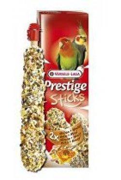 VL Prestige Sticks pro papoušky Nuts&Honey 2x70g