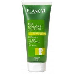 Elancyl Tonizační sprchový gel 200 ml