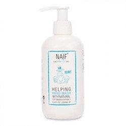 NAIF Mýdlo na ruce pro rodiče a děti 250 ml