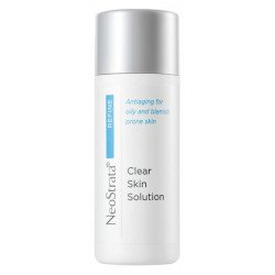 Neostrata Clear Skin Solution čisticí roztok pro mastnou pleť 50 ml