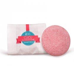 2SIS Šumivka do koupele Cucu (120 g) - AKCE - úžasně voní po jahodách a malinách