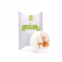 2SIS Tuhý šampon Pure bez parfemace (85 g) - i pro nejcitlivější a alergickou pokožku