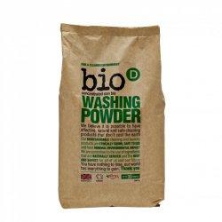 Bio-D Prášek na praní (2 kg) - AKCE - vhodný i pro citlivou pokožku