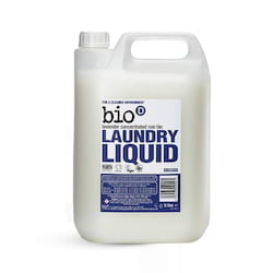Bio-D Tekutý prací gel s vůní levandule (5 l) - vhodný i pro velmi jemné materiály