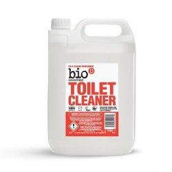 Bio-D WC čistič (5 l) - AKCE - bez chlóru a přesto účinný