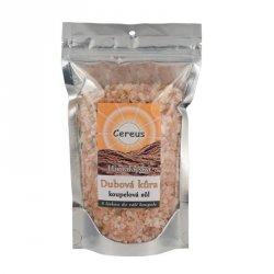 Cereus Himálajská koupelová sůl - dubová kůra (uzavíratelný sáček 500 g)