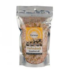Cereus Himálajská koupelová sůl - heřmánek (uzavíratelný sáček 500 g)