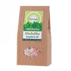Cereus Himálajská koupelová sůl - meduňka (krabička 500 g)