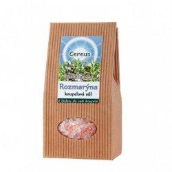 Cereus Himálajská koupelová sůl - rozmarýn (krabička 500 g)