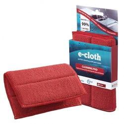 E-cloth Houbový hadřík - je výborně savý a vhodný pro univerzální úklid