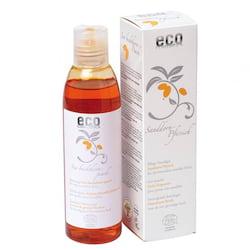 Eco Cosmetics Sprchový gel s rakytníkem BIO (200 ml) - i pro tu nejcitlivější pokožku