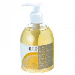 Eco Cosmetics Tekuté mýdlo s vůní citrónu BIO (300 ml) - pro mytí rukou i celého těla