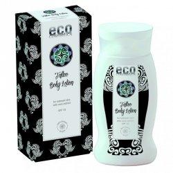 Eco Cosmetics Tělové mléko Tattoo BIO (200 ml) - pro péči o tetovanou pokožku