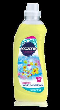 Ecozone Aviváž Happiness - tropická vůně (1 l) - bez obsahu živočišného loje