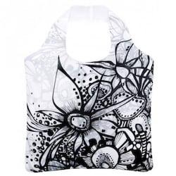 Ecozz EcoShopper Artistic 2 - ze 100 % z recyklovaných pet