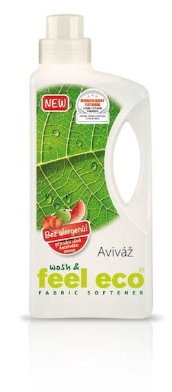 Feel Eco Aviváž s vůní ovoce (1 l) - pro měkké prádlo