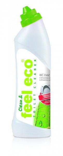 Feel Eco WC čistič (750 ml) - s citrusovou vůní