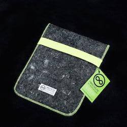 """FOREWEAR Obal na tablet - žlutý - pro přístroje až do uhlopříčky 9,7"""""""