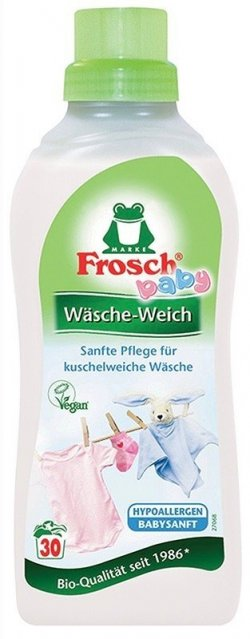 Frosch Máchadlo na kojenecké a dětské prádlo (750 ml)