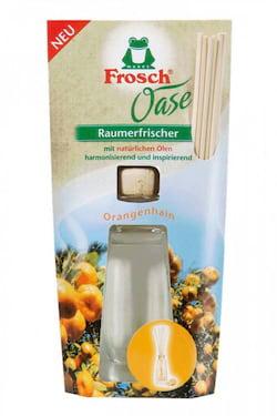 Frosch Oase Bytový parfém - pomerančový háj (90 ml) - vydrží až 8 týdnů