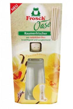 Frosch Oase Bytový parfém - vanilka (90 ml) - vydrží až 8 týdnů