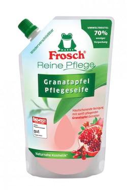 Frosch Tekuté mýdlo - granátové jablko (500 ml) - náhradní náplň