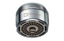 Hihippo HP-1055T - úsporný perlátor s jednoduchou ruční regulací průtoku vody