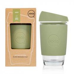 Jococup (454 ml) - khaki zelený - AKCE - sleva za poškozený obal