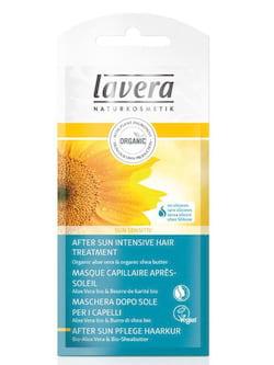 Lavera Intenzívní kúra na vlasy poškozené sluncem BIO (20 ml)