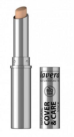 Lavera Přírodní tuhý korektor (1,7 g) - med
