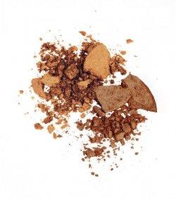 Lavera Třpytivý minerální bronzující pudr DUO (9 g) - sluneční polibek