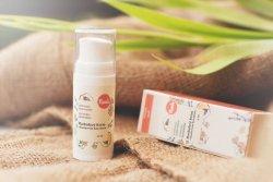 Navia Denní meruňkový krém pro citlivou pleť BIO (30 ml) - AKCE