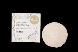 Navia Tuhý šampon s kondicionérem Maca XXL (50 g)
